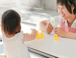 アスクひばりヶ丘保育園(東京都西東京市)【1078】の求人イメージ