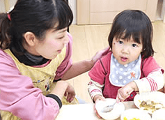 [水天宮前 認可]☆賞与3ヶ月☆家賃・給食補助あり!雰囲気の良い保育園です☆子どもたちひとり自主性を支援していきます!水天宮駅徒歩1分☆彡