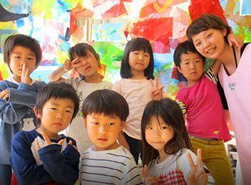 コンビプラザ 金沢八景保育園(金沢文庫、金沢区)【125】の求人イメージ