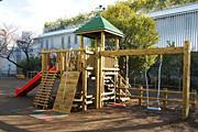 [中野新橋 こども園]賞与4ヶ月!園児定員150名の元気なこども園です♪
