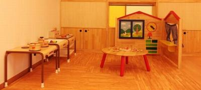 [横浜 小規模保育]ぬくもりのある家庭的な雰囲気をつくりたい!そんな想いを叶えます