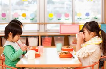 ブライト保育園東京入船イメージ