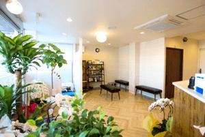 [平和台 歯科内託児所]歯医者さんの託児所でのお仕事です!やさしい雰囲気の院内で資格を活かして働きませんか?