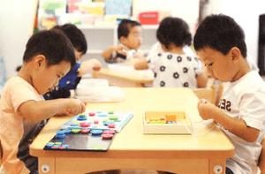 [センター南 認可園]0~2歳児の認可保育園です!一人ひとりの個性を主体とした保育園です♪年間休日は133日でプライベートも充実!