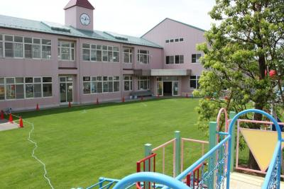 幼保連携認定こども園しおどめの森 しおどめ幼稚園イメージ