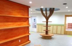 ≪急募≫[梅ヶ丘 認可]園児定員54名のアットホームな保育園♪園舎もきれいで広々しています!