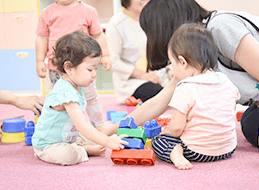 愛光大和田保育園イメージ
