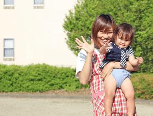 [桜川 小規模保育園]園児定員19名の小規模保育園です♪お外でも園内でも元気な子どもたちと一緒に成長しませんか?