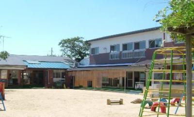 [木津 認可園]歴史あるキリスト教の保育園です!思いやりの心を大切にしています♪