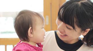 [西馬込 認可]賞与3ヶ月!乳児は担当制保育しており、信頼関係を築いています