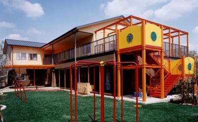 [指扇 認可]介護施設に隣接されている保育園です。待遇も良く長く働きやすい環境です。