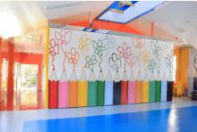 [西葛西・幼稚園]☆ 研修制度が充実していて、スキルアップが望める職場です!賞与は年2回3~4か月分♪