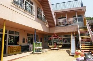 [姫路 幼児園]ヨコミネ式保育を導入した保育園です。子ども達の可能性を引き出す保育に力を入れています★