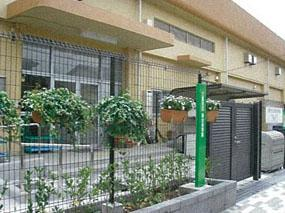 [三鷹 認可園]広い園庭が自慢の保育園です!福利厚生充実なので安心・安定の勤務ができます!