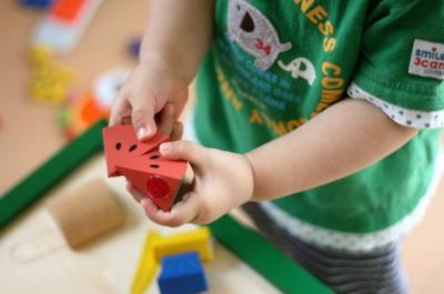 【志村坂上・認可】子どもたちの主体性を育む環境作りをしています☆ 残業少なめ! 月給22万円~♪ 住宅支援制度あり◎