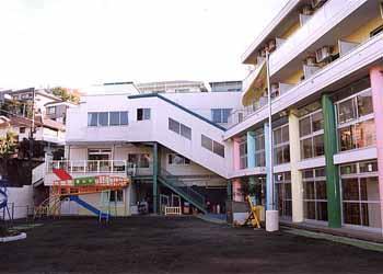 [横浜 幼稚園]「子ども第一主義」で、手づくり保育・たくさんの体験保育を行う幼稚園です♪住宅手当支給あり◎
