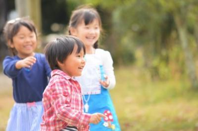[ひばりヶ丘・認証]定員40名の小規模保育園♪「してみせる」保育を基本に子どもの自主性を育みます! 嬉しい賞与3ヵ月支給☆