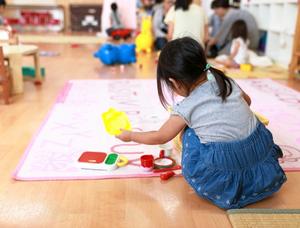 アスク南仙台保育園の求人イメージ