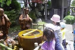 キッズパオ亀戸あおぞら園の求人イメージ