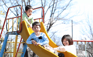 大阪主婦之会保育園の求人イメージ