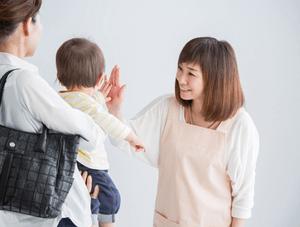 にじいろ保育園稲田堤イメージ