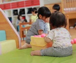 i Kids Star 仙川の求人イメージ