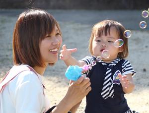 横浜市内の院内保育室イメージ