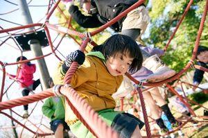 太陽の子 日吉保育園イメージ