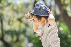 太陽の子 新小川町保育園イメージ