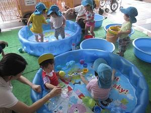 小学館アカデミー 南青山保育園の求人イメージ