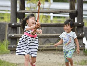 太陽の子 下戸田保育園イメージ
