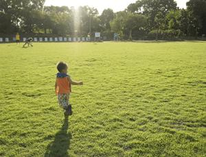太陽の子 川口幸町保育園イメージ