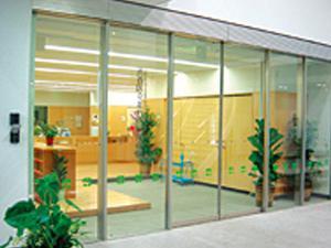 [渋谷 認可園]定員64名の保育園です。特別養護老人ホームが併設され、地域交流が盛んな保育園です