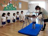 [松蔭神社前 認証園]子ども達の成長を肌で感じることができ、働きやすい環境も整えています!