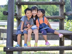 都市型保育園ポポラー 福岡和白園イメージ