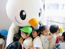東京都認証保育所 マミーズエンジェル神田駅前保育園の求人イメージ