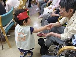 東京都認証保育所 マミーズエンジェル上池台第二保育園イメージ