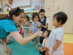 東京都認証保育所 マミーズエンジェル中野白鷺保育園イメージ