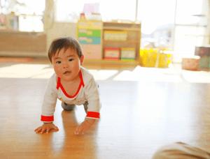 [西横浜 保育室]赤ちゃん、子どもが主人公の温かい保育園です