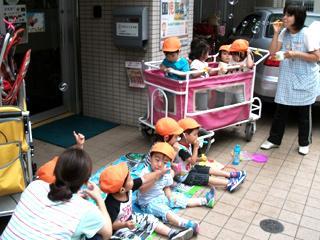 MIRATZ東尾久保育園の求人イメージ
