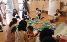 西新井聖華保育園イメージ