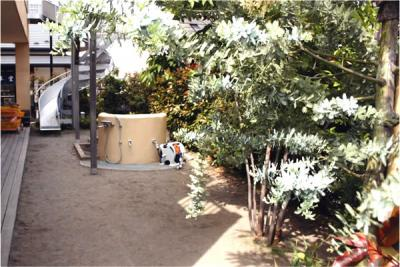 みなみ台保育園(長津田、緑区)【4128】の求人イメージ