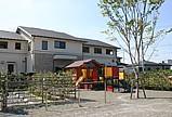 もりの風保育園イメージ