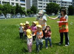 [武蔵中原 認可園]保育園での看護師募集!こどもたちの健康を管理していただきます♪