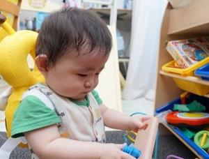 [吹田/相川 院内]乳児メインの定員30名小規模院内保育園☆吹田駅・相川駅徒歩圏◎残業はほとんどありません!幅広い年代の保育士が活躍中です♪