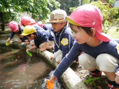 【東京都・インターナショナル】日本に暮らす子どもたちのための幼保一体型バイリンガル保育園!一緒にバイリンガルの子どもたちを育てていきましょう