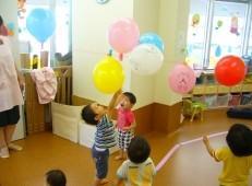 幼保連携認定こども園 しおどめの森 しおどめ幼稚園イメージ