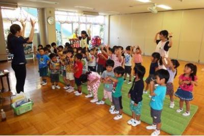 【幼稚園教諭・大宮】新卒者限定!地元で愛される幼稚園で一緒に働きませんか?