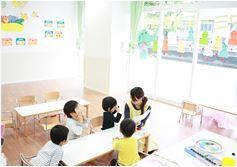 【高島町 保育室】定員32名!小規模のぬくもりのある保育園です!