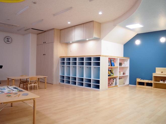 港区保育室 志田町保育室の求人イメージ